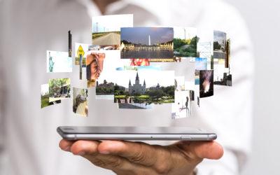 Bedrifters bildebruk blir mer regulert