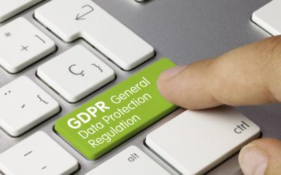 6 verktøy som kan hjelpe deg å oppfylle kravene til GDPR