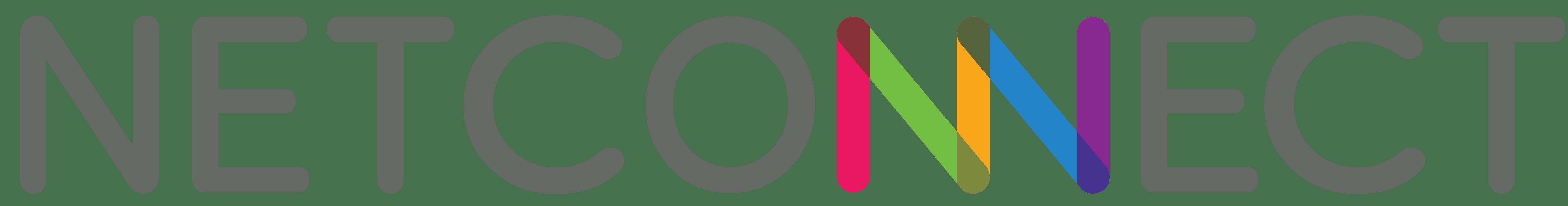 netconnect words logo