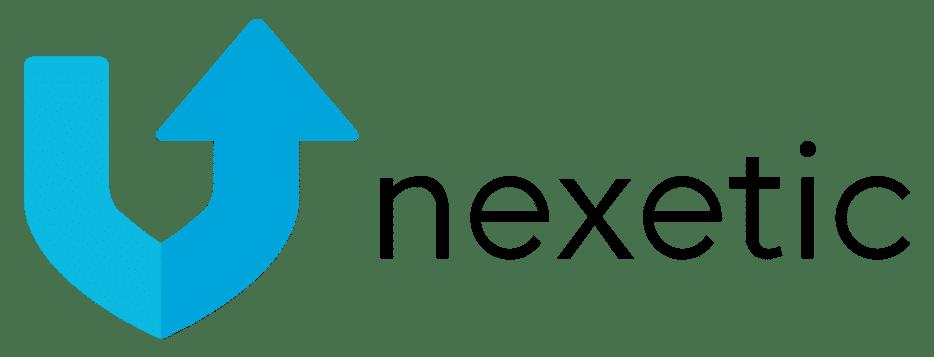 nexetic logo
