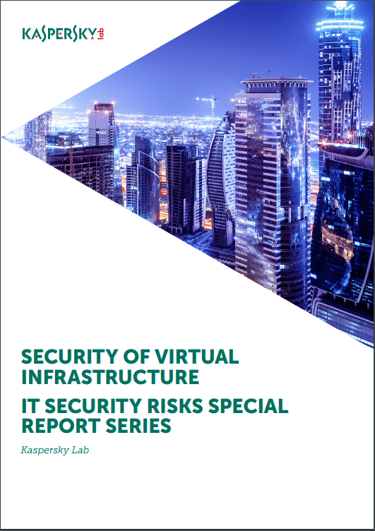 security of virtual infrastructure