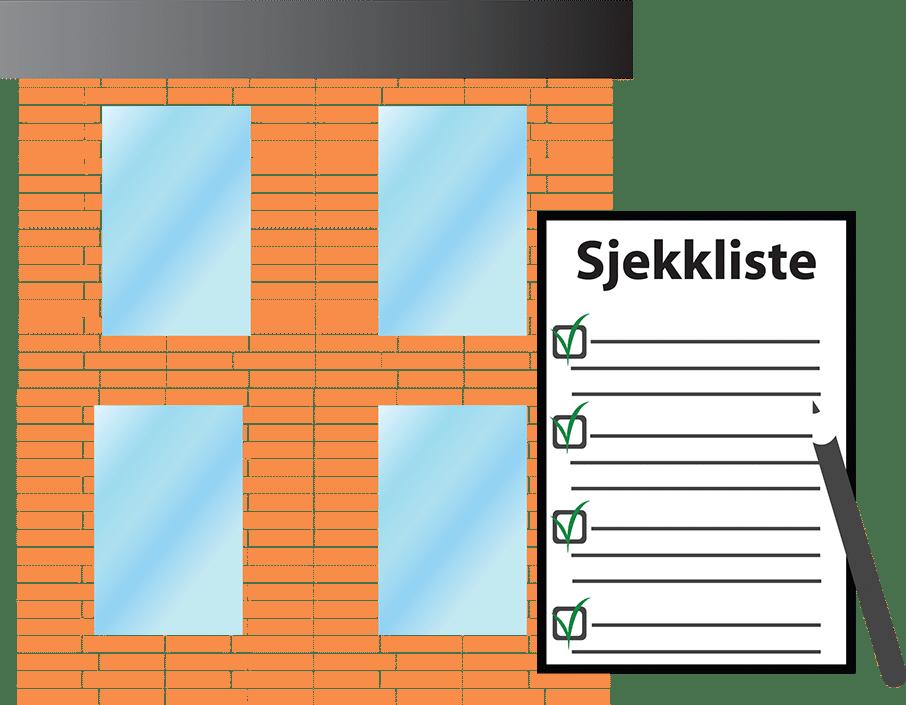 workpoint-sjekkliste