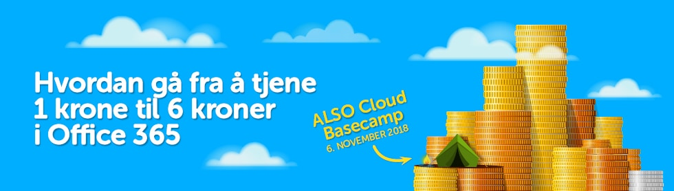 ALSO Cloud Basecamp