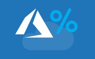 Spar penger med ny prismodell fra Azure