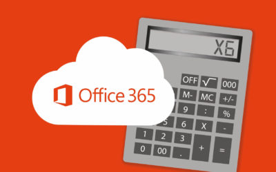 Slik går du fra å tjene 1 kr til 6 kr – med Office 365