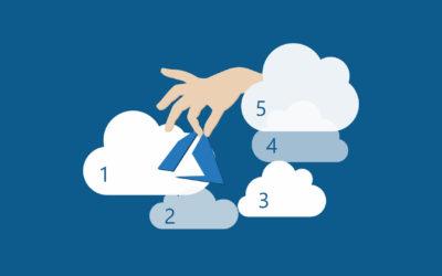 5 fordeler ved å bestille Azure i ALSO Cloud Marketplace