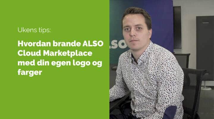 Markedplace Branding
