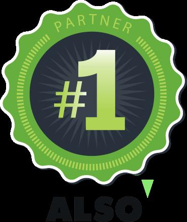 ALSO Partner Logo