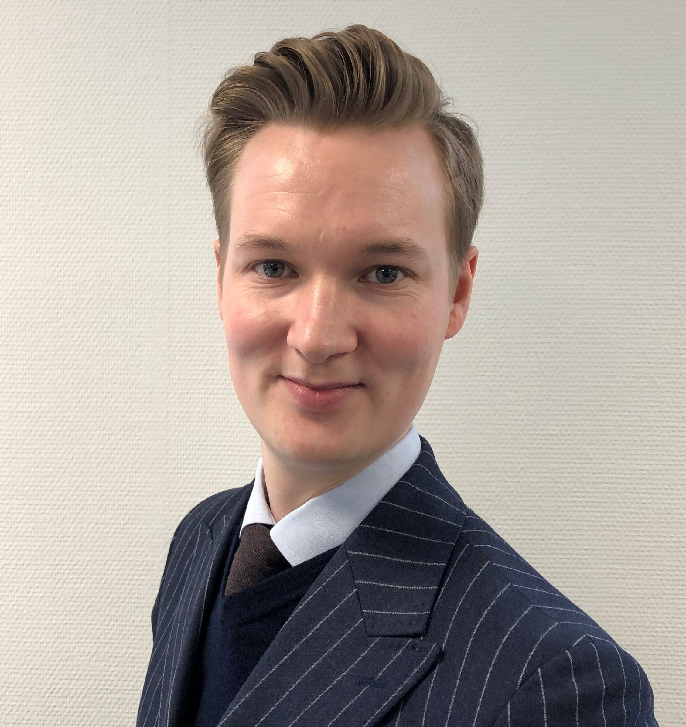 Mathias Borse