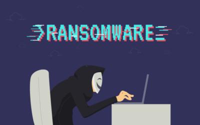 Hvordan beskytte seg mot Ransomware i 2019