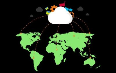 Microsoft-topp mener «Cloud Marketplaces» vil bli enda viktigere fremover